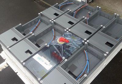 LG-Elek  - Elektriciteitswerken